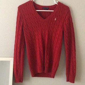 Ralph Lauren Sweater w/ Logo